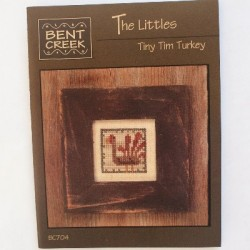 Tiny Tim Turkey