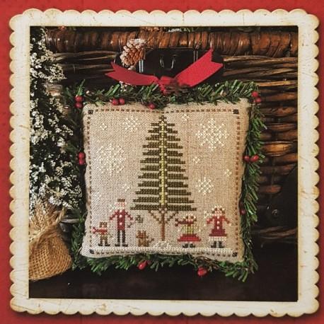 """Jack Frost's Tree Farm """"Family Fun"""""""