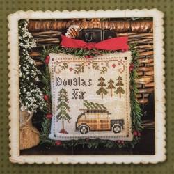 """Jack Frost's Tree Farm """"Douglas Fir"""""""