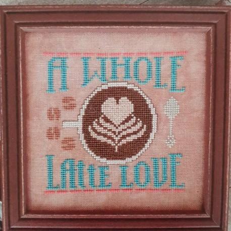 A Whole Latte Love