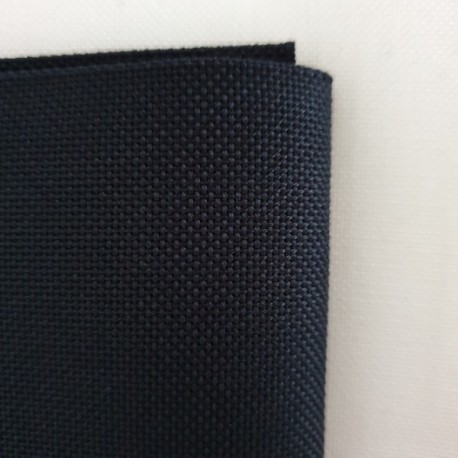 Evenweave Black 28 ct. (45 x 35 cm.)