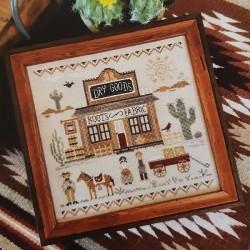 Tumbleweeds: Old West Dry Goods