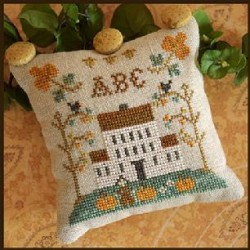 ABC Sampler: no. 1