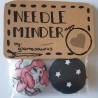 Needle Minder Pritty Girl (roze)