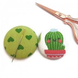Needle Minder Cactus (gestreept)