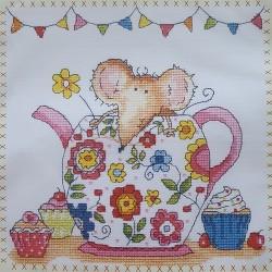Teapot Mouse