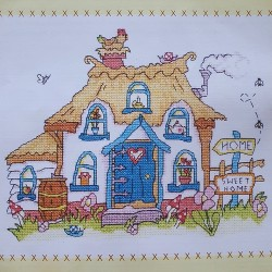 Sew Dinky Cottage