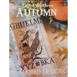 """Loose Feathers  """"Autumn"""""""