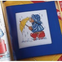 Cross Stitch Bears