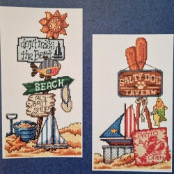Beachsigns