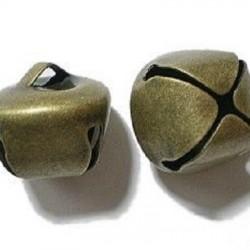 Bronzen Bellen