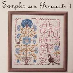 Sampler aux Bouguets 1