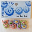 Sew Cute Birds
