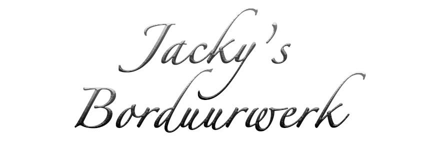 Jacky's Borduurwerk